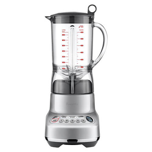 Breville The Fresh and Furious 5-Speed 1100-Watt 1.1L