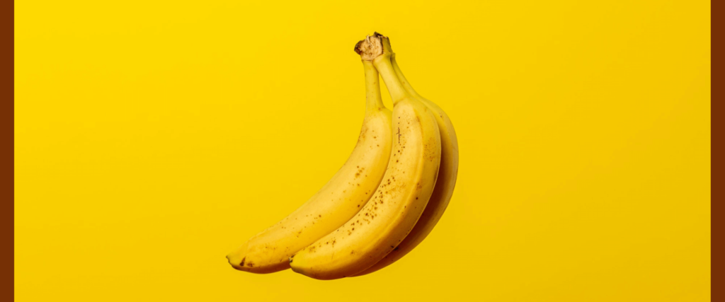 Can frozen bananas make you sick?