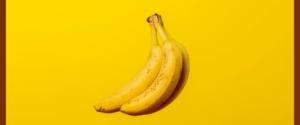 Can frozen bananas make you sick?
