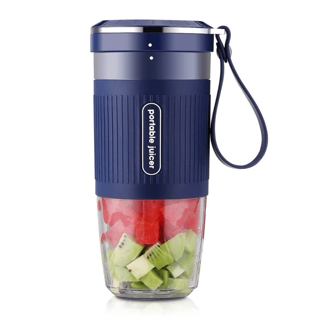 Godmorn Personal Smoothie Blender and Cup in one