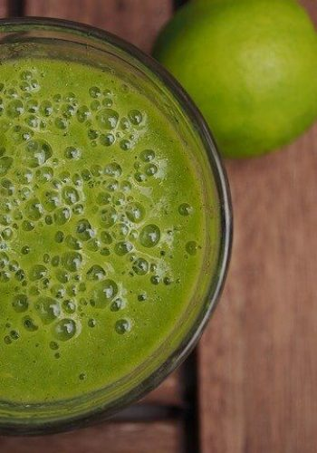 Apple avocado smoothie recipe